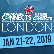 You could speak at the biggest Pocket Gamer Connects London ever