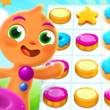 Facebook Instant Games match-3 title Cookie Crush surpasses one billion level starts