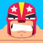 Rowdy Wrestling logo