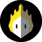 Reigns: Her Majesty logo