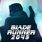 Blade Runner Nexus logo