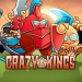 Beijing Bosi Interactive secures exclusive $740k deal with Animoca Brands to distribute Crazy Kings in China