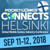 Free bus rides for Finns to Pocket Gamer Connects Helsinki