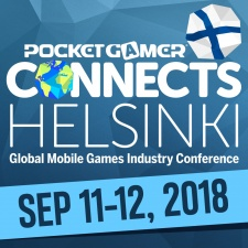 Finland's hottest games conference Pocket Gamer Connects Helsinki 2018 smashes records with over 1,300 delegates