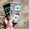 Global mobile user spending to reach $156 billion by 2023