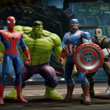 Marvel Strike Force has earned over $55 million worldwide