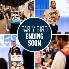 Just one week left to save with our Early Bird prices for Pocket Gamer Connects Digital #2