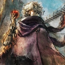 Square Enix's Octopath Traveler hits one million copies sold worldwide