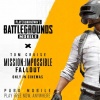 PUBG Mobile is bringing Mission Impossible: Fallout to its pocket-sized battlegrounds