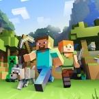 Minecraft builds to 176 million copies sold worldwide