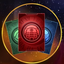 Bandai Namco soft-launches Doctor Who collectible card game on Android