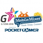 G-STAR, NetEase, Gamevil and iDreamSky to discuss key Asia trends at Pocket Gamer Mobile Mixer panel at Gamescom