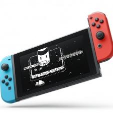 GameMaker Studio 2 launches open beta for Nintendo Switch support