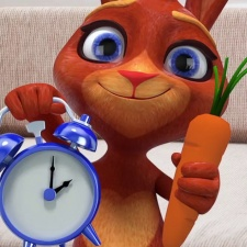 Industry veterans seek to structure children's screen time with Ava