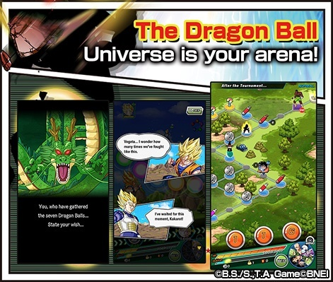 Three years on: Bandai Namco on the evolution of Dragon Ball