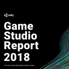 67% of Unity developers are choosing to publish independently
