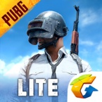 PUBG Lite logo