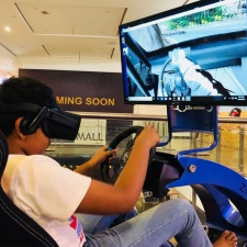 Nazara Technologies invests in Bangalore-based VR gaming studio Instasportz