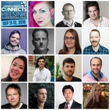 Pocket Gamer Connects Helsinki conference schedule revealed