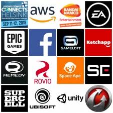 The A-Z (and a bit!) of who'll be at next month's Pocket Gamer Connects Helsinki (UPDATE)