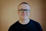 Speaker spotlight: Petri Ikonen, EA tracktwenty