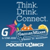 G-STAR Games Mixer presented by Pocket Gamer at Gamescom 2018 attracted more than 600 industry professionals