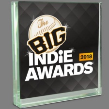 Entries open for The Big Indie Awards 2018 in association with G-STAR