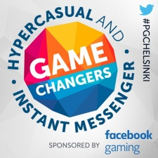 From hyper-casual to instant messenger: What's going on with Pocket Gamer Connects Helsinki's Game Changers track