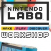 Nintendo launches Interactive Labo Workshops across America