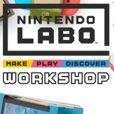 Nintendo launches Interactive Labo Workshops across America