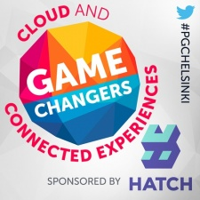 6 videos from Pocket Gamer Connects Helsinki 2018's Game Changers: Cloud track
