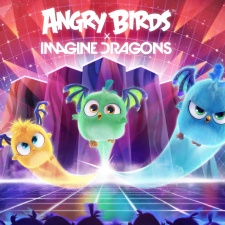 Angry Birds Match and Imagine Dragons team up to take down paediatric cancer