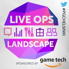 Looking across the Live Ops Landscape at Pocket Gamer Connects Helsinki
