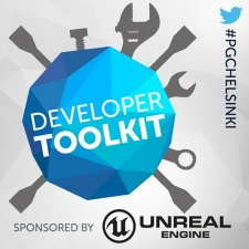 Looking into the Developer Toolkit track at Pocket Gamer Connects Helsinki