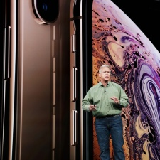 iPhone XS, XS Max and XR unveiled at Apple keynote event