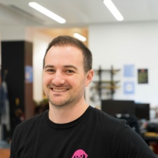 Jobs in Games: Space Ape's Ioannis Lefkatditis on leading the charge with Transformers: Earth Wars