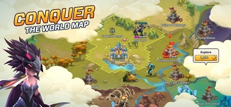 50 top games in soft launch: From Pokemon Masters and Disney