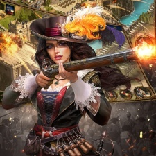 FunPlus' Guns of Glory shoots past $215 million in first year