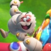 Weekly global mobile game charts: Candy Crush Friends Saga inevitably dominates the download rankings