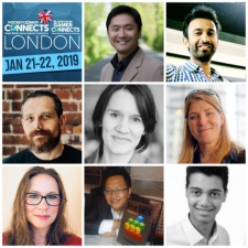 Huawei, Playtika, Plarium, JoyPac and Game Workers Unite to speak at Pocket Gamer Connects London 2019