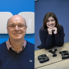 Subway Surfers dev SYBO picks up EA and Rovio vet to head up strategy and operations