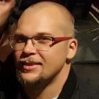 Niklas Holm Emriksson, CEO/Designer, Lamp Ant Games logo