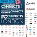 Celebrating the sponsors for next week's Pocket Gamer Connects London