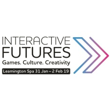 3 reasons you need to be at Interactive Futures this month