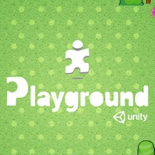 Unity Playground aims to open game development up to kids