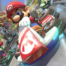 Mario Kart Tour beta signups have begun