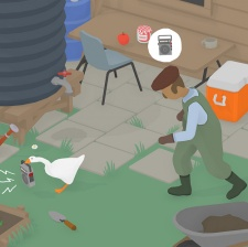 Success of Untitled Goose Game shows devs can find their own 'sustainable bubbles'