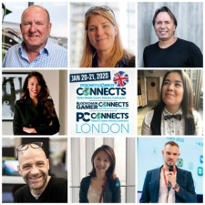 Supercell, Tencent, King, Wargaming, Facebook and more already confirmed to speak at Pocket Gamer Connects London 2020