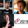 Supercell, Google, Thatgamecompany and CCP take to G-STAR 2019 stage