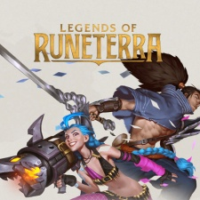 Legends of Runeterra up for Mobile Game of the Year at the DICE Awards